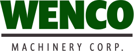 Logo for Wenco Machinery Corp