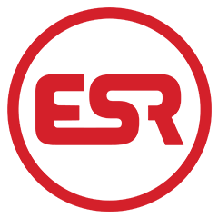 Logo for ESR Motor Systems LLC