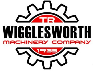 T R Wigglesworth Machinery logo
