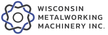 Wisconsin Metalworking Machinery logo