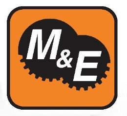 Machinery & Equipment Co logo