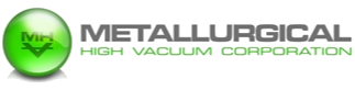 Metallurgical High Vacuum logo