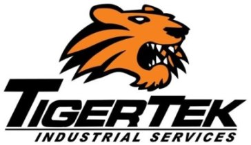 TigerTek Industrial Services logo