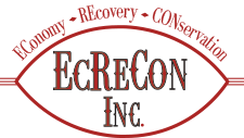 EcReCon Inc. logo