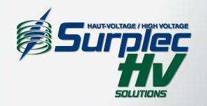 Surplec HV Solutions logo