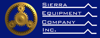 Sierra Equipment Co. Inc. logo