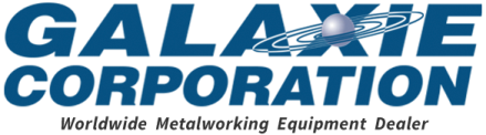 Galaxie Corporation logo