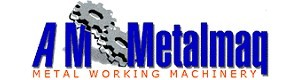 A M Metalmaq Inc logo