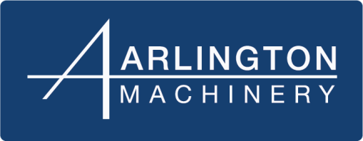 Arlington Plastics Machinery logo