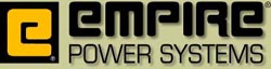 Logo for Empire Power Systems