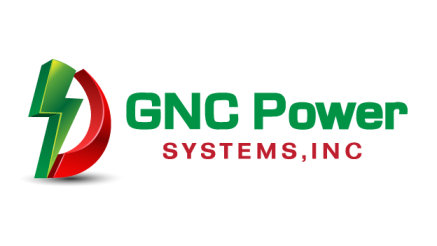 G N C Power Co. logo