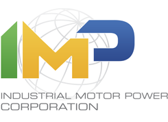 Industrial Motor Power Corp logo