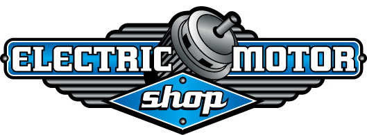 Electric Motor Shop logo