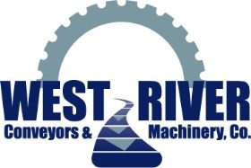 Logo for West River Machinery Co.