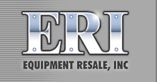 Equipment Resale Inc logo