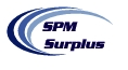 Suburban Pump & Machine logo