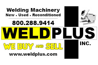 Weld Plus Inc logo