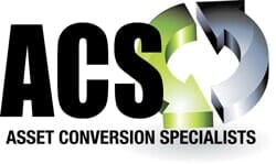 Asset Conversion Specialists logo