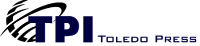 Toledo Press Industries logo