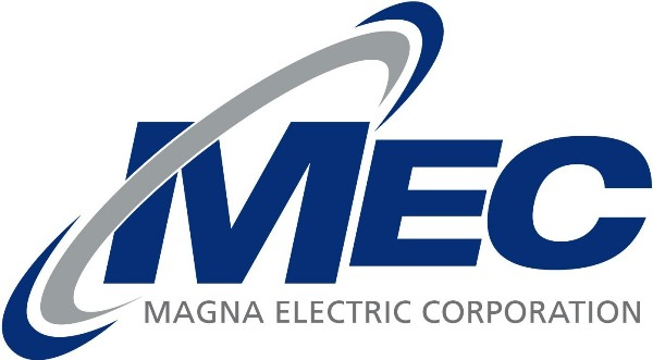 Magna Electric Corporation logo