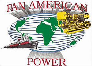 Pan American Power logo