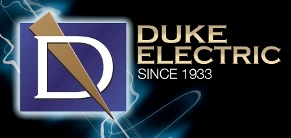 Duke Electric (1977) Ltd logo