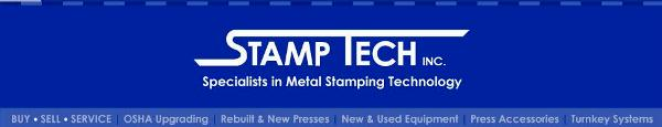 Stamptech Inc logo