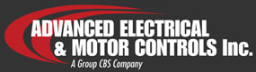 Advanced Electrical & Motor Controls logo