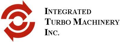 Logo for Integrated Turbo Machinery