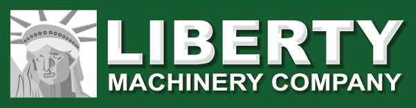 Logo for Liberty Machinery Co