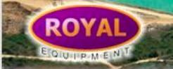 Royal Equipment Inc logo
