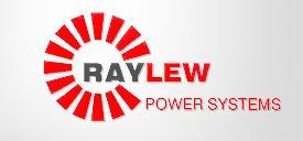 Raylew Power Systems logo