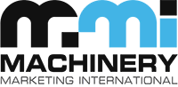 Machinery Marketing International logo