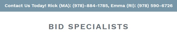 Bid Specialists, Inc. logo