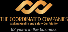 Coordinated Equipment Company logo