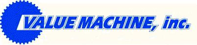 Value Machine Inc logo