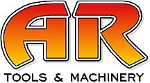 Logo for A R Tools & Machinery Inc