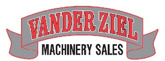 Vander Ziel Machinery Sales logo