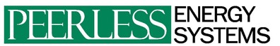 Peerless Energy Systems logo