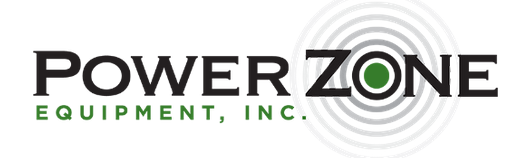 Logo for Power Zone Equipment