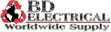 BD Electrical logo