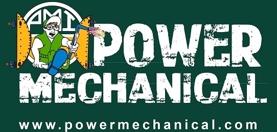 Power Mechanical Inc logo