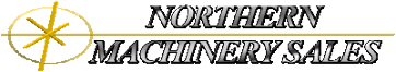 Northern Machinery Sales Inc logo