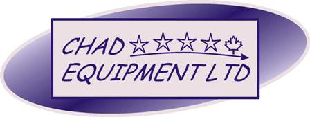 Chad Equipment Ltd logo