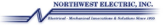 Northwest Electric Inc logo