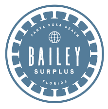 Bailey Surplus logo