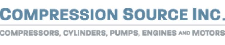 Compression Source Inc logo