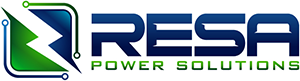 RESA Power Solutions logo
