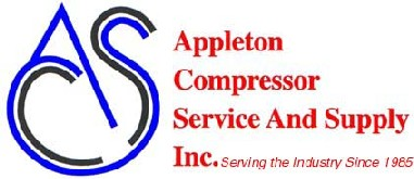 Appleton Compressor logo