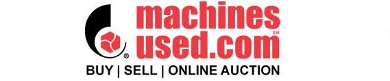 Logo for Machinesused.com